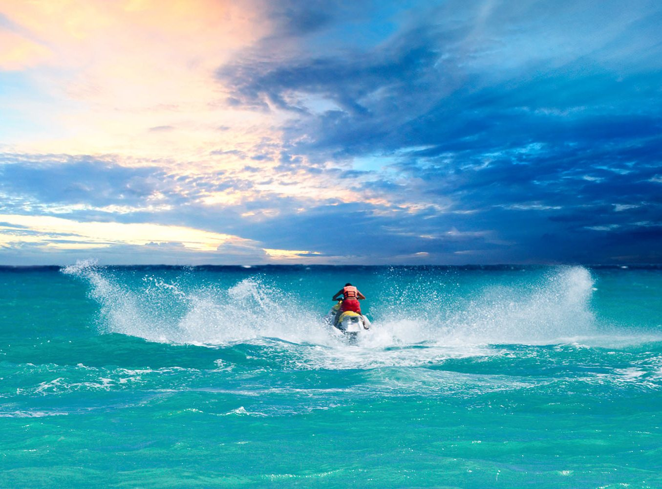 Things To Consider Before Buying Jet Ski Insurance